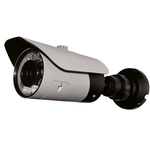Kamera 3,3-12 mm, 3 megapixel - IP