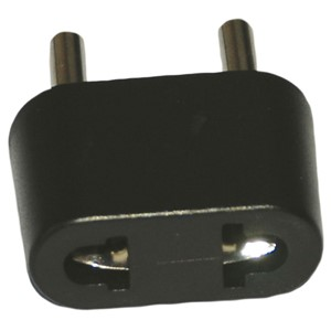 Plug Adapter til inverter SPB-103 med 3A 125AC
