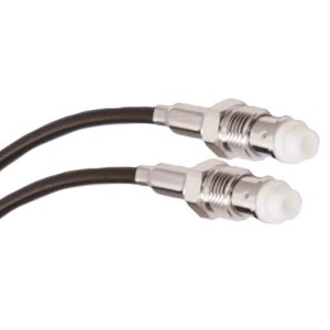 Kabel Mini Low Loss HFFR FME-HUN/HUN 1,5 m