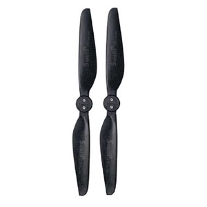 Propeller sett (2stk) for Splash Drone 3