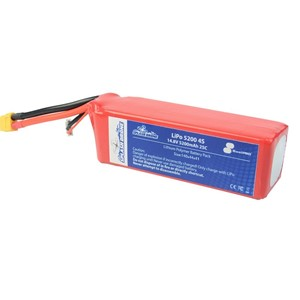 Batteri 5200 mAh for Drone