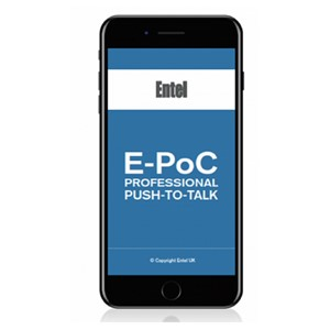 E-PoC Android Smart App