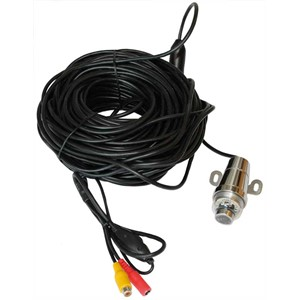 Undervannskamera 3,6 mm/30 m kabel