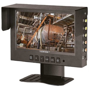 "Monitor 7"" LCD for industri"