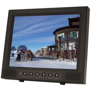 LCD for Industri