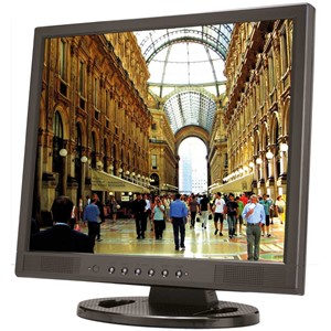 "Monitor 19"" for industri"