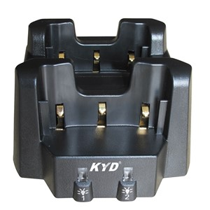 Batterilader for KYD607