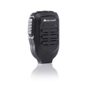 Bluetooth mikrofon for Midland M-10