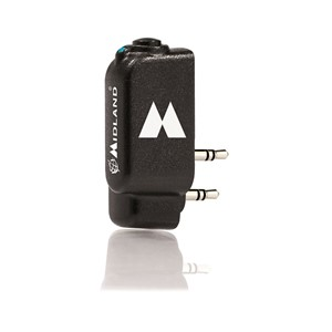 Bluetooth adapter for Midland G15/ARCTIC