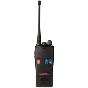 PMR radio Entel HT446E 446 MHz /lighterplugg