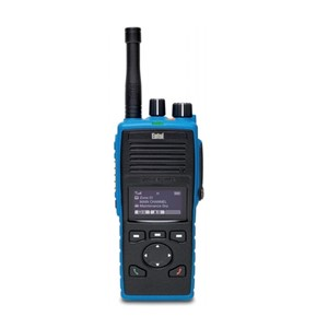 Entel Marine VHF Radio med display ATEX 3,9W