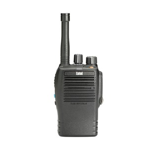 Digital Marine UHF Radio Entel DX482M