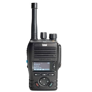 Digital Marine UHF Radio DX485M