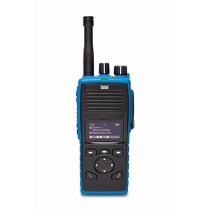 Digital/Analog Radio 446 MHz lisensfri ATEX IP68