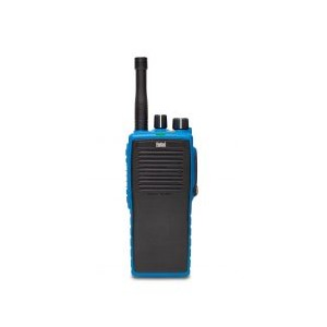 Digital /Analog Radio Entel VHF DT822 4W  ATEX IP68