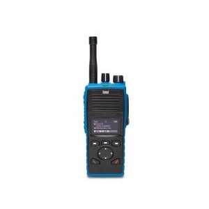 Digital /Analog Radio Entel UHF DT885 4W ATEX IP68