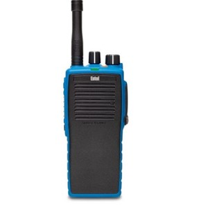 Entel Marine VHF Radio uten display ATEX 3,9W