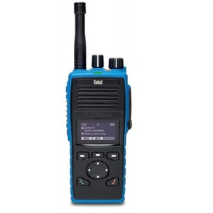 Entel Marine VHF Radio  med display ATEX 1W