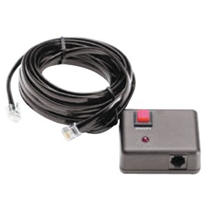 Fjernkontroll m/5m kabel for inverter 9987/9988